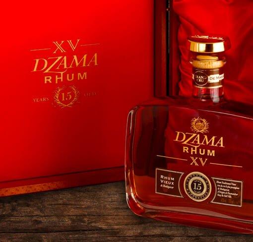 Dzama Rhum
