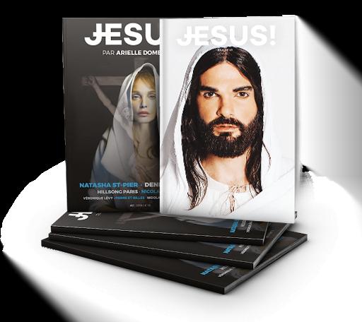 Jésus! Magazine